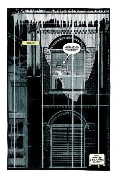 Page 6 Hulk gris - édition 20 ans