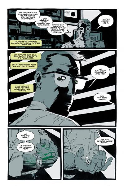 Page 9 Hulk gris - édition 20 ans