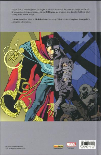 Dos Doctor Strange tome 3
