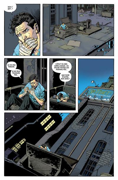 Page 0 Doctor Strange tome 3