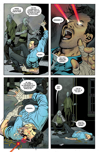 Page 7 Doctor Strange tome 3