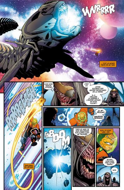 Page 0 All-New Les gardiens de la galaxie tome 1