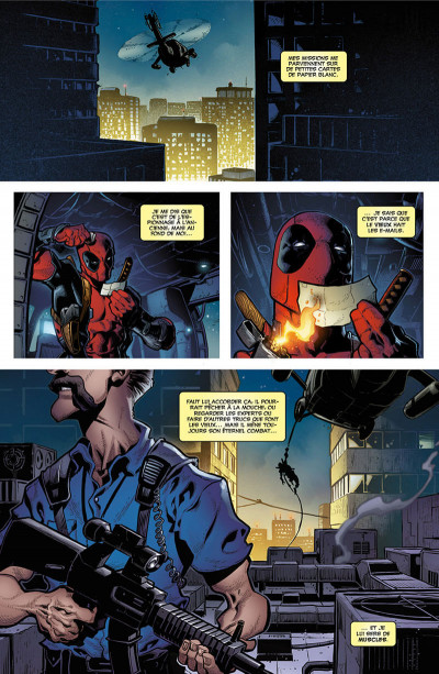 Page 5 All-new Uncanny Avengers tome 1