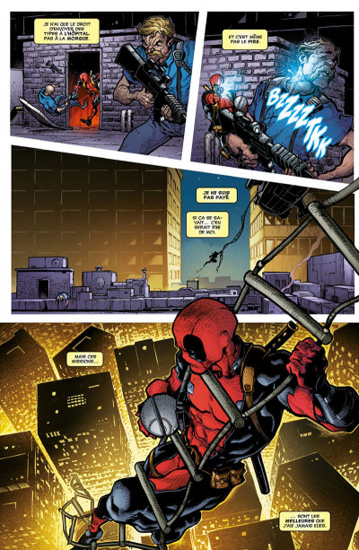 Page 8 All-new Uncanny Avengers tome 1