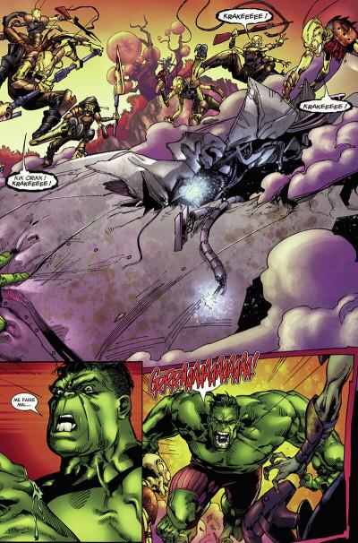 Page 0 Planète Hulk