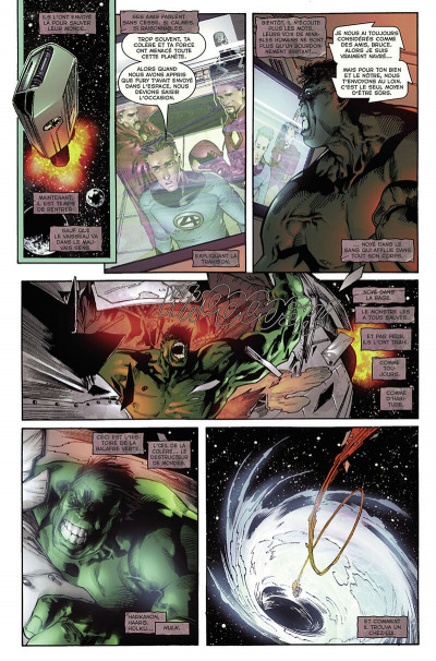 Page 7 Planète Hulk