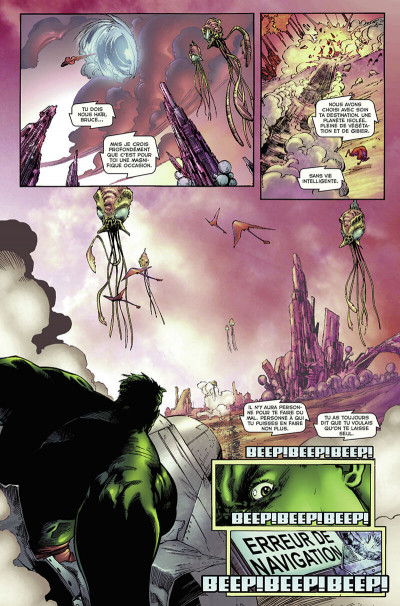Page 8 Planète Hulk