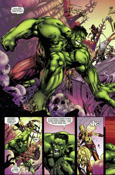 Page 9 Planète Hulk