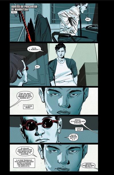 Page 0 Daredevil tome 3