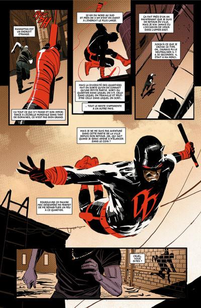 Page 7 Daredevil tome 3