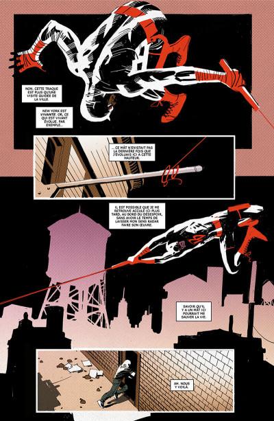 Page 8 Daredevil tome 3