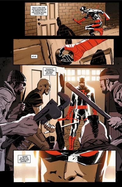 Page 9 Daredevil tome 3