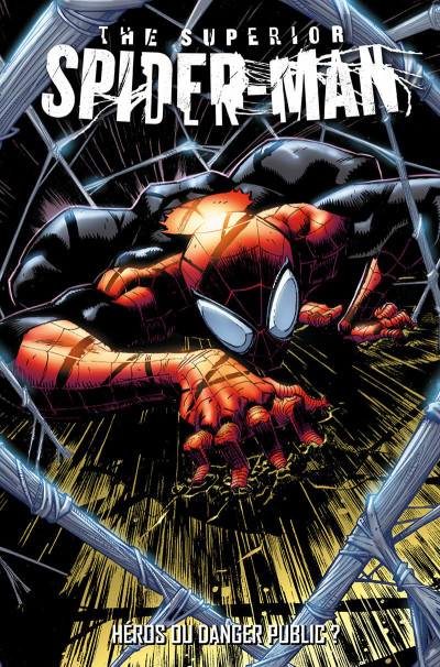 Page 2 Superior spider-man - deluxe tome 1