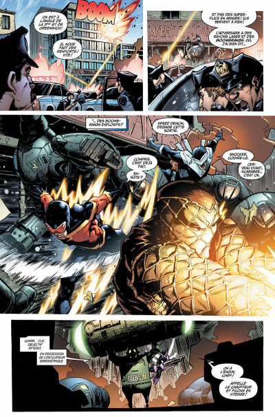Page 8 Superior spider-man - deluxe tome 1
