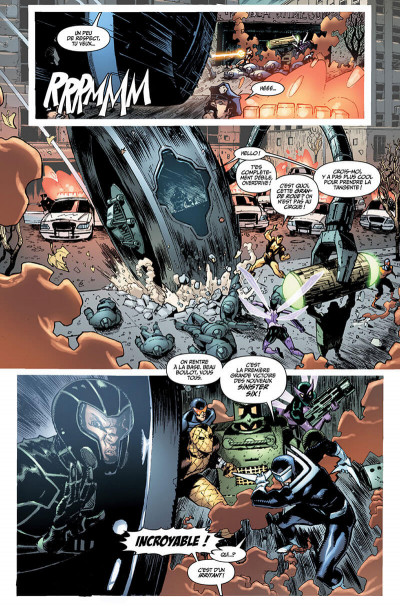 Page 9 Superior spider-man - deluxe tome 1