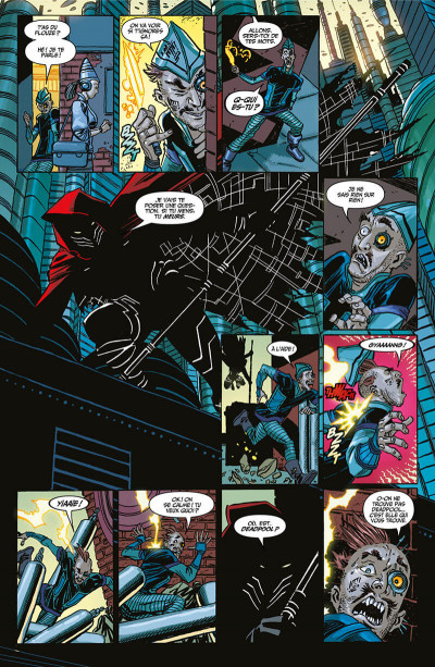 Page 6 All-new Deadpool tome 2