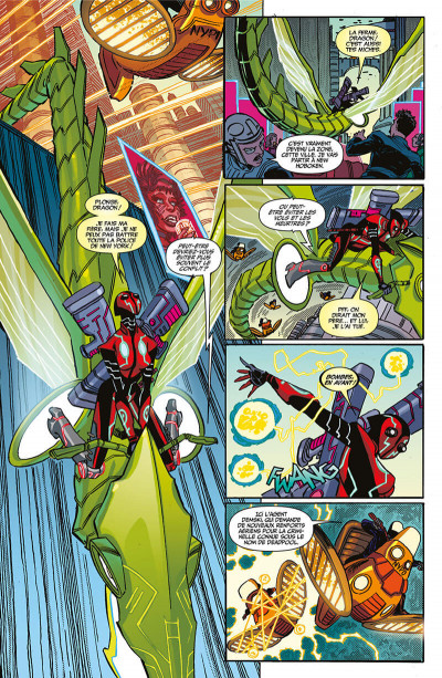 Page 9 All-new Deadpool tome 2