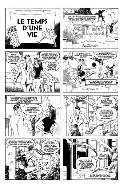 Page 0 Cinema purgatorio tome 2