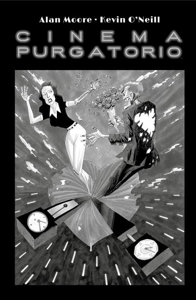 Page 7 Cinema purgatorio tome 2