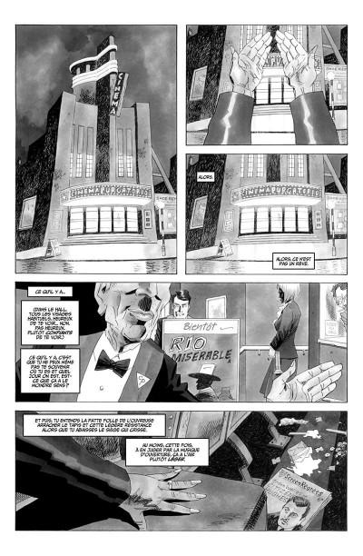 Page 9 Cinema purgatorio tome 2
