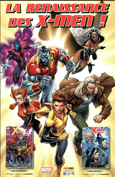 Dos Iron man & Avengers tome 6