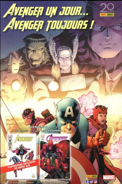 Dos X-men - resurrxion tome 1