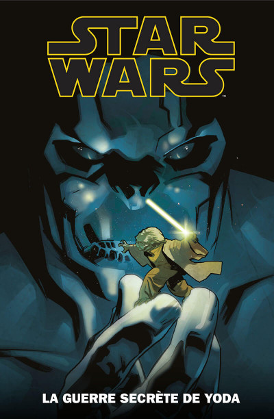 Page 1 Star wars tome 5