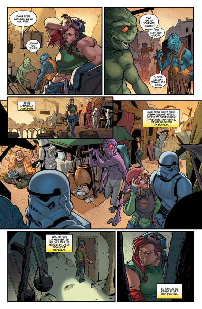 Page 7 Star wars tome 5