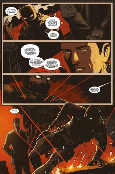 Page 7 Black panther - l'homme sans peur