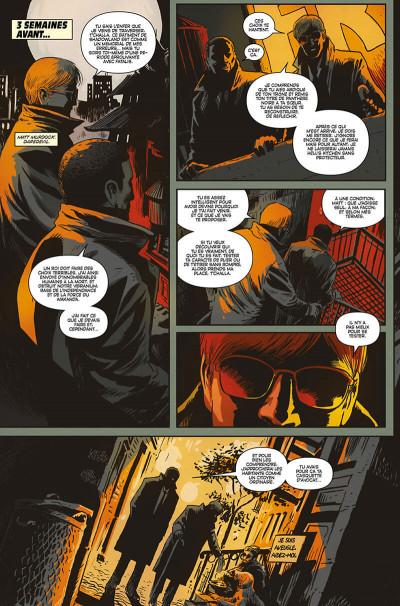 Page 8 Black panther - l'homme sans peur