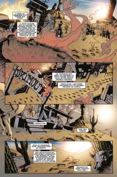 Page 6 Wolverine VS Deadpool