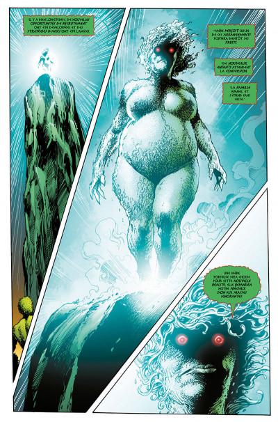 Page 6 Les gardiens de la galaxie - mère entropie