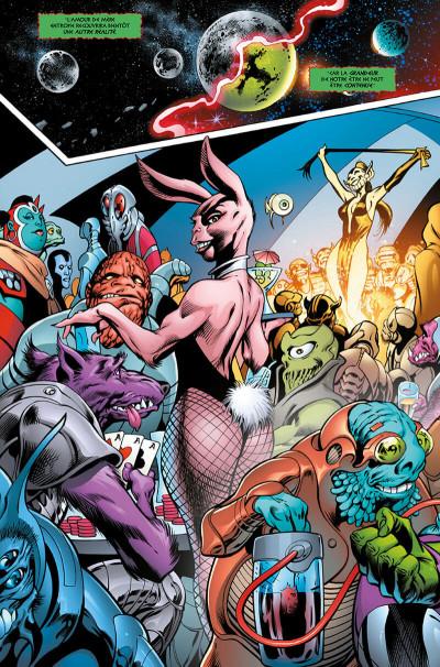 Page 7 Les gardiens de la galaxie - mère entropie