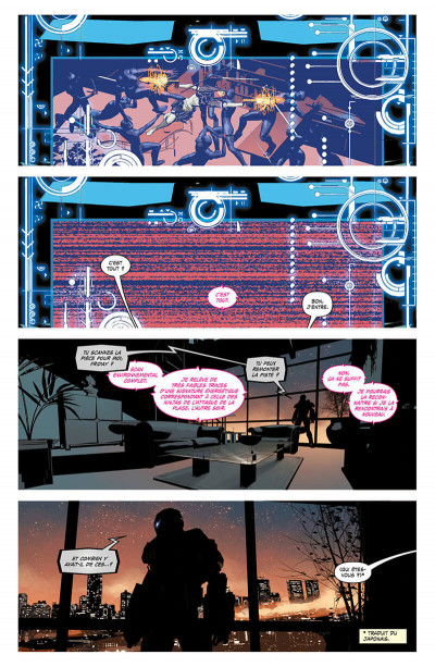Page 6 All-new Iron-Man tome 2