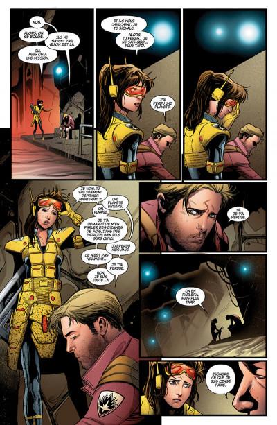 Page 6 All-New Les gardiens de la galaxie tome 2