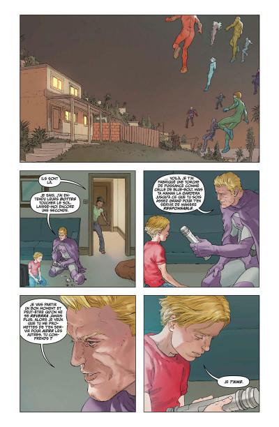 Page 9 Jupiter's legacy tome 2