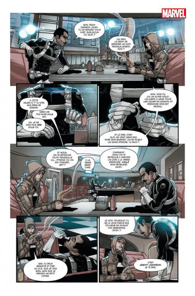 Page 2 Marvel heroes tome 1
