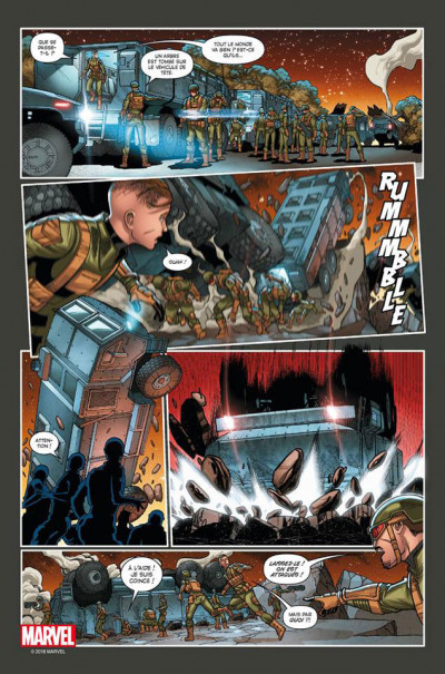 Page 5 Marvel heroes tome 1