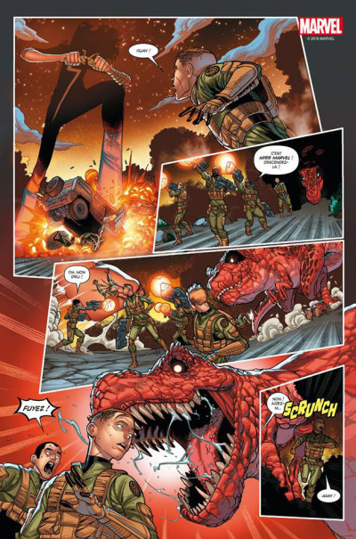 Page 7 Marvel heroes tome 1