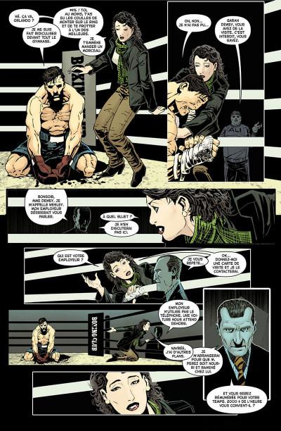 Page 6 Le caïd