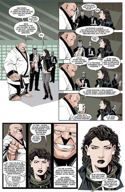 Page 9 Le caïd