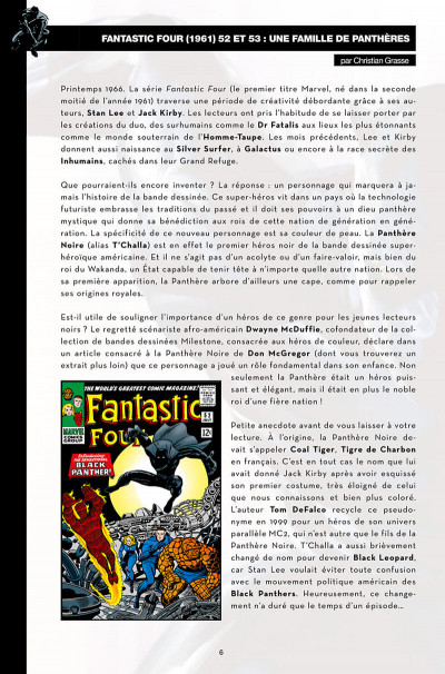 Page 5 Je suis Black panther