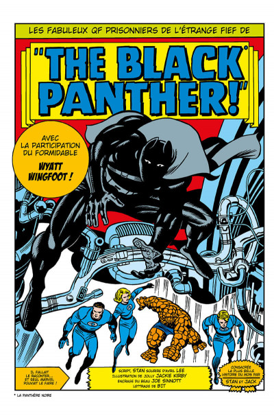 Page 6 Je suis Black panther