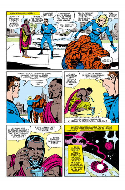 Page 8 Je suis Black panther
