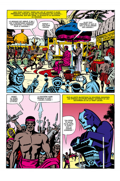 Page 9 Je suis Black panther