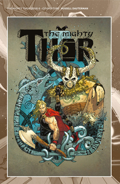 Page 3 All-new Thor tome 2