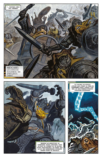 Page 6 All-new Thor tome 2