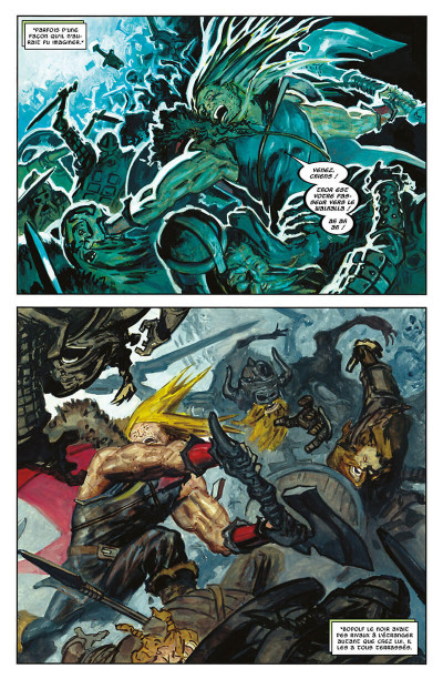 Page 7 All-new Thor tome 2