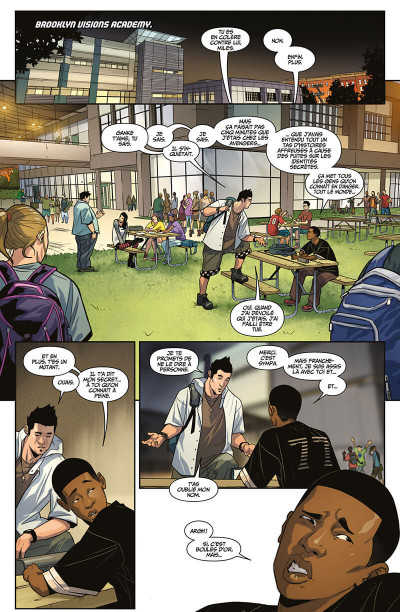 Page 5 Spider-man all-new all-different tome 2