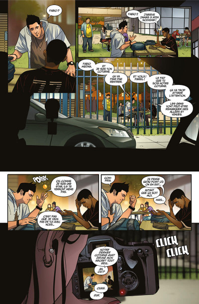 Page 6 Spider-man all-new all-different tome 2
